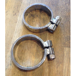 Panhead clamps