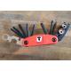 13 in 1 Folding Tool Kit