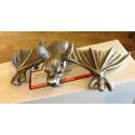 Spotlamp Ornament Bat Style