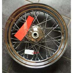 """wheel 16""""x3"""" Front 73-83 WG"""