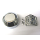 Solenoid end cover 65-88 eller 91-02BT.
