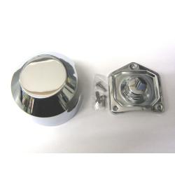 Solenoid end cover 65-88 eller 91-02BT.