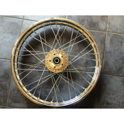 wheels 21x 2,15 Front 00-07