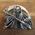Pewter Emblem