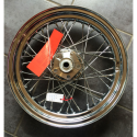 "wheels 16"" x 3/3,5 84-99 40 Eger Rear"