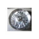 "wheels 16"" x 3  84-99  8o Eger-- Rear"