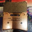 EBC brake pads 137x4