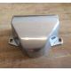 Handlebar clamp cover