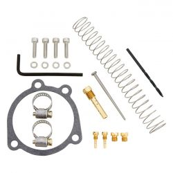 CVP TUNERS KIT FOR CV CARB