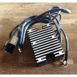 Voltage Regulator 99-03 DYNA