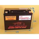 litium-ion Batteri
