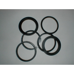manifold adaptor rings
