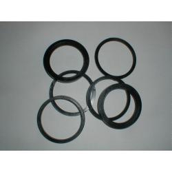 manifold adaptor rings