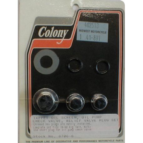 oil pump 70-99.