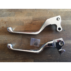 HANDLEBAR LEVER KIT 04-06 XL
