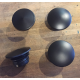 Gas cap 1982-17 Domed