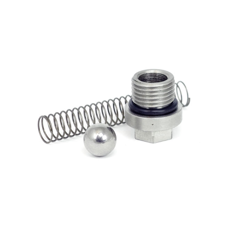 ERT, check valve repair kit
