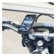Smartphone Mounting