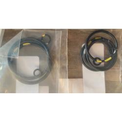 GMA kaliber O-ring kit