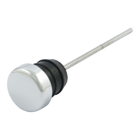 OIL TANK FILL PLUG, LONG DIPSTICK