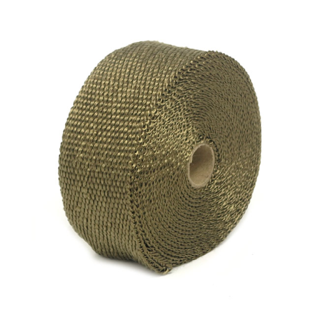 PRO-TECT, EXHAUST WRAP