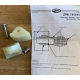 CAM CHAIN TENSIONER SHOES
