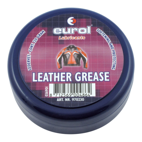 clear leather conditioner