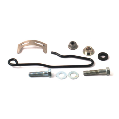 REAR CALIPER ANTI-VIBRATION KIT