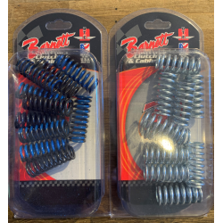 heavy duty springs 68-84.