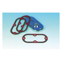 JAMES GASKET, INSPECTION COVER SILICONE