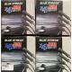 Blue Streak, XXX spark plug wire set