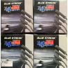 Blue Streak, XXX spark plug wire set