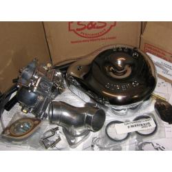 s&s carburetor  til evo.