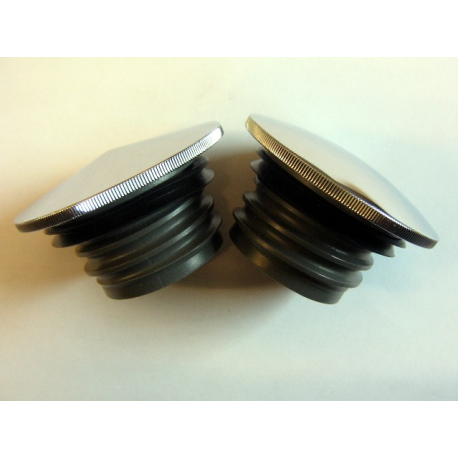 Gas cap 82-95. Pointed/Domed