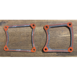 JAMES GASKET, INSPECTION COVER, SILICONE