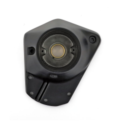 OEM style cam cover, black