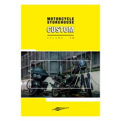 Motorcycle Storehouse Volume 15