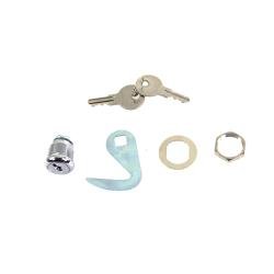 Saddlebag Lock and Hook Kit 70-80