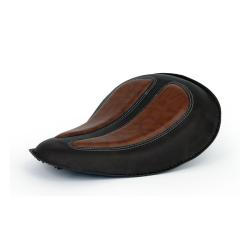 Danaborg, custom solo seat