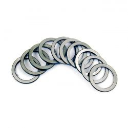 """THRUST WASHERS CAMSHAFT. 050"""" TO .095"""""""