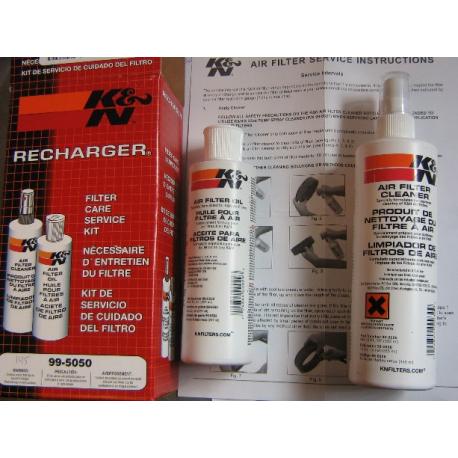 k&n care service kit.