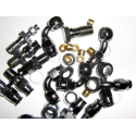 Bremse fittings
