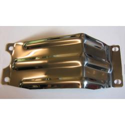 motor skid plate