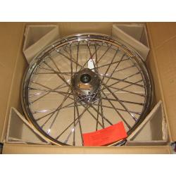 "Wheel 21"" x 2.15"" Front  84-99 40/60/80 egere"