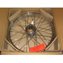 "Wheel 21"" x 2.15"" Front  84-99 40/60/80 egere wg"