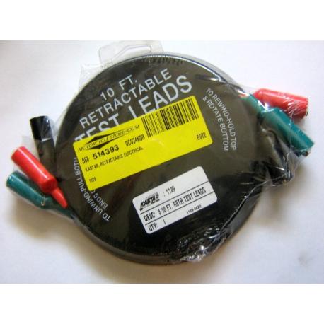 test wire