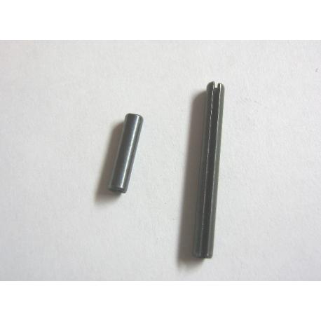 Roll pin til solenoid