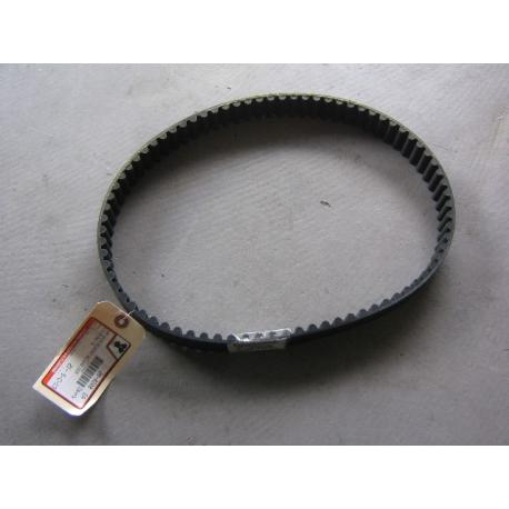 """14mm Belt Drives - 78 tænder 1 1/2"""""""