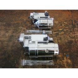 Starter motor 89-05