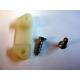 Alternator Plug retainer.